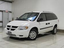 Dodge: Grand Caravan HANDICAP VAN
