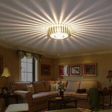 ALUMINUM CEILING LIGHT FIXTURE PENDANT LAMP LIGHTING CHANDELIER HOME LIGHT LED