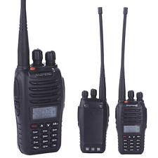 Portable BaoFeng UV-B5 Walkie Talkie Dual Band VHF + UHF Two Way Radio Ham Radio