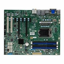 Supermicro X10sae Server Motherboard - Intel C226 Chipset - Socket H3 Lga-1150 -