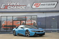 BMW: Other I8