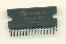 TA2020-020 TRIPATH  INTEGRATED CIRCUIT TA2020