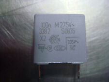 Vishay 3382S0835 New Resistors (qty 9)