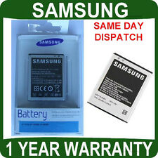 New GENUINE Samsung GALAXY S II 2 GT-19100 Mobile BATTERY original cell phone