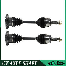 BuyAutoParts 90-02878N NEW For Hyundai Tucson /& Kia Sportage Front Right CV Axle Shaft