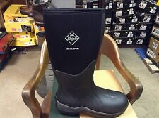 NIB Muck Boot Arctic Sport, size 9 tall Winter Boots Men's hunting snowmobiling