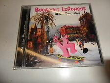 Cd  Music Evolution von Buckshot Lefonque