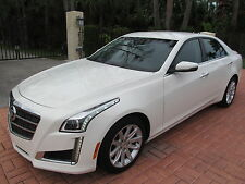 Cadillac: CTS Luxury