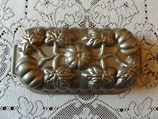 Nordic Ware Pumpkin Loaf Pan  Mint