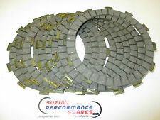 Kawasaki Z1100 R 81-83 SPS Heavy Duty Clutch kit. 9 plates.