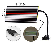 PDR Tools LED Dent Reflector Board Line Light Dent Doctor Hail Removal Body Kit