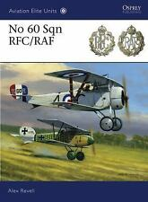 No 60 Sqn RFC/RAF 41 by Alex Revell (2011, Paperback)