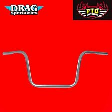 Drag Specialties 10 Inch Touring Handlebars HD Touring Ape Hanger