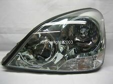 LEXUS LS430 2001-2003 HID XENON LEFT DRIVER HEADLIGHT HEAD LAMP LIGHT