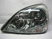 LEXUS LS430 2001-2003 HID XENON LEFT DRIVER HEADLIGHT HEAD LAMP LIGHT
