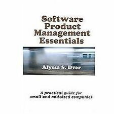 Software Product Management Essentials-ExLibrary