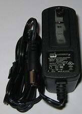 6V DC - 500mA Compact Power Supply / Power Adapter - 100 - 240 VAC Input - 2.1mm