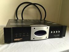 Monster Signature HTS5100 Home Theater Reference Power Center 10 Outlets