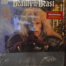 "OST - SOUNDTRACK - BEAUTY AND THE BEAST - LEE HOLDRIDGE  12""  LP (N265)"