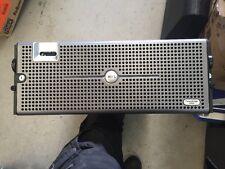 Dell Power Edge R900 4 x E7330 Quad Core 16GB Ram 16 Core XEON