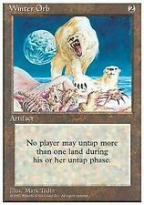 *MRM* FR Winter Orb / Orbe de l'hiver MTG 4th edition