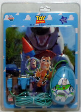 WALT DISNEY TOY STORY BUZZ & WOODY PS/2 & SERIAL PC MOUSE & MOUSE MAT MISP NEW