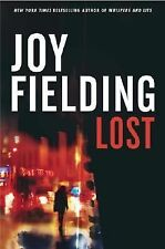 Lost by Joy Fielding (2003, Hardcover, First Edition)