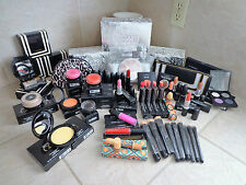 M.A.C. 72 PIECE MIXED MAKEUP LOT 100% AUTHENTIC!!  MUST SEE!