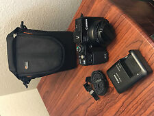 Canon PowerShot G1X Camera - Excellent Condition! -- Free Shipping!