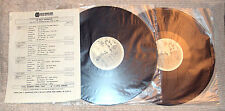 The Rock Chronicles 2LP Radio Show 89-20 May 8, 1989 Tom Petty, GNR, 38 Special,