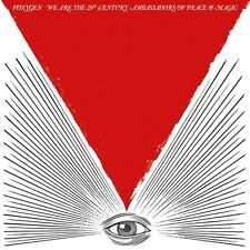 Foxygen WE ARE THE 21ST CENTURY AMBASSADORS OF PEACE & MAGIC +MP3s New Vinyl LP