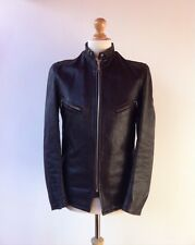 1970's Vintage Perfecto Cafe Racer Motorcycle Jacket by Schott Bros. Size 38