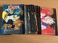 Carte Dragon Ball Z DBZ Carddass Hondan Part 30 #Reg Set 1997 MADE IN JAPAN