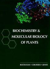 FAST SHIP - BUCHANAN 1e Biochemistry & Molecular Biology of Plants           P17