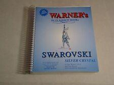 SWAROVSKI, 1999 6th EDITION SWAROVSKI WARNER'S BLUE RIBBON PRICE GUIDE BOOK