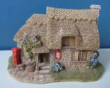 "SUPER LILLIPUT LANE ENGLISH COLLECTION ""PENNY'S POST"" - 1995 - VGC"