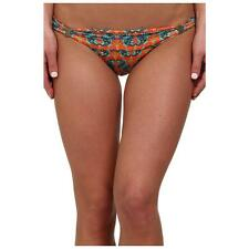 SOFIA BY VIX PISAC TAJIK TE SASH BRAZIL SWIM BIKINI BOTTOM MULTI X SMALL NEW $64