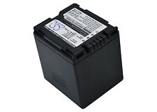 Li-ion Battery for Panasonic PV-GS39 VDR-D310 NV-GS320 NV-GS17EF-S VDR-D150EG-S