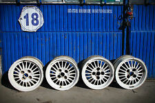 """Vintage OZ Wheels 14"""" 6J 4x98 ET38 Made in Italy 1981"""
