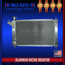 3 ROW RACING FULL ALUMINUM RADIATOR FOR 94-95 FORD MUSTANG GT/GTS/SVT V8/V6 MT