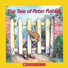 The Tale Of Peter Rabbit, Beatrix Potter, Acceptable Book
