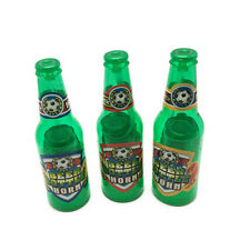 Beer Bottle Shape Horn Brazil Olympic Games Football Soccer Match Fans cheering