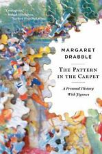 Margaret Drabble - Pattern In The Carpet (2013) - Used - Trade Paper (Paper