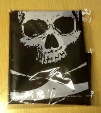 ASSASSINS CREED IV BLACK FLAG LIMITED CHEST EDITION COLLECTORS PIRATE FLAG NEW!