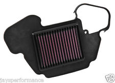 HA-1313 K&N SPORTS AIR FILTER TO FIT HONDA GROM 125 (14-15)