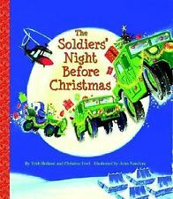 The Soldiers' Night Before Christmas (Big Little Golden Book) Ford, Christine,