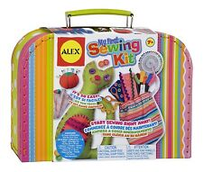 ALEX® Toys - Craft My First Sewing Kit 195WN by Alex Toys OOO 195WN XTS