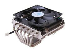 Silverstone SST-NT06-Pro Low Profile CPU Cooler with Thin 120mm fan