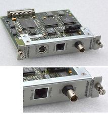 Printserver j2552 per HP LaserJet 5 5n 5m 5si 4v DesignJet 600 650c 750c 755cm