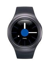 Samsung Gear S2 Sport Smartwatch schwarz Samsung Uhr 2/A
